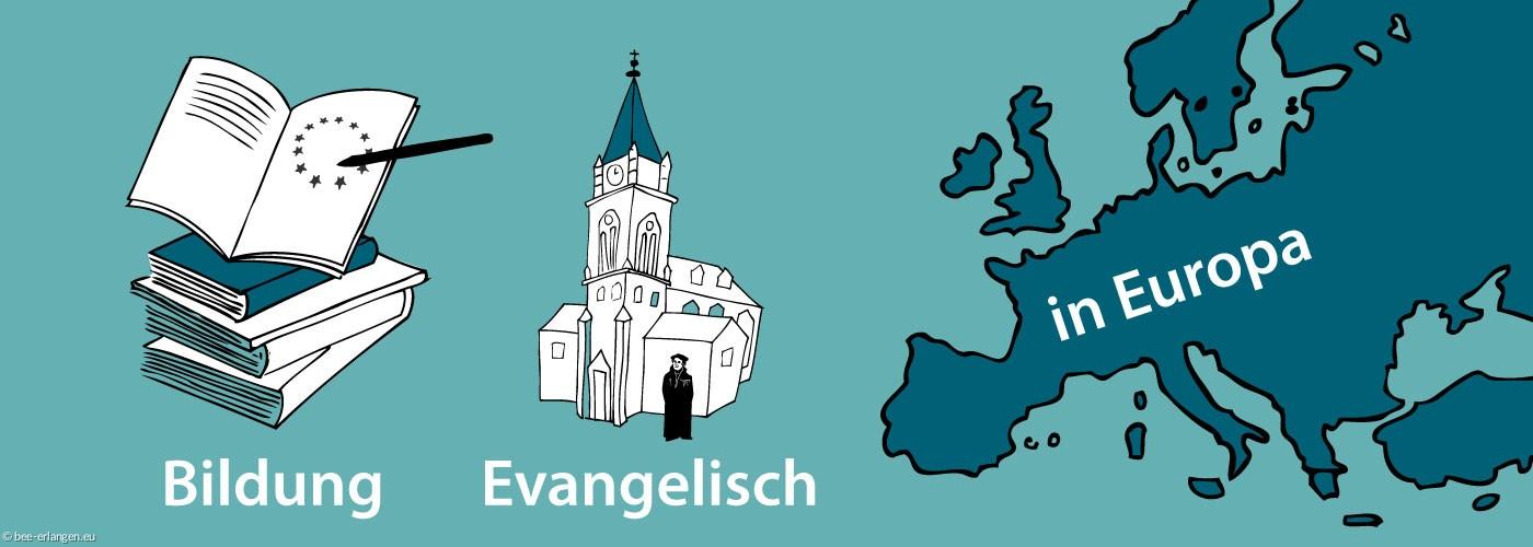 Startseite Bildung Evangelisch Europa